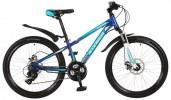 Велосипед 29' хардтейл STINGER ARAGON синий, 20' 29 SHD.ARAGON.20 BL8 (19)