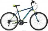 Велосипед 26' хардтейл STINGER CAIMAN синий, 14' 26 SHV.CAIMAN.14 BL8