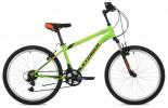 Велосипед 26' хардтейл STINGER CAIMAN зеленый, 14' 26 SHV.CAIMAN.14 GN7