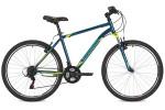 Велосипед 26' хардтейл STINGER CAIMAN зеленый, 16' 26 SHV.CAIMAN.16 GN7