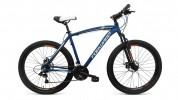 Велосипед 27,5' хардтейл, рама алюминий FORWARD KATANA синий, 21ск., 20,5' RBKW8M67Q004 (19-З)
