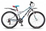 Велосипед 26' хардтейл, рама алюминий STELS NAVIGATOR-510 V белый, 21 ск., 16'