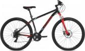 Велосипед 29' хардтейл STINGER ARAGON черный, 18' 29 SHD.ARAGON.18 BK8