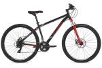 Велосипед 29' хардтейл STINGER ARAGON черный, 22' 29 SHD.ARAGON.22 BK8