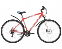 Велосипед 29' хардтейл, рама алюминий FOXX ATLANTIC D оранжевый, диск, 20' 29AHD.ATLAND.20OR9 (20)