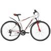 Велосипед 29' хардтейл, рама алюминий FOXX ATLANTIC V-brake, белый, 18' 29AHV.ATLAN.18WT9 (20)