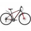 Велосипед 29' хардтейл FOXX AZTEC D диск, красный, 20' 29SHD.AZTECD.20RD9 (20)