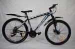 Велосипед 26' хардтейл Иж-Байк TREK 26 диск, 21ск.