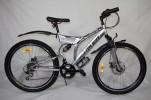 Велосипед 26' хардтейл Иж-Байк Outlander 26 диск, 18ск.