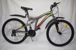 Велосипед 27,5' хардтейл Иж-Байк Stinger 2500 27,5', диск, 21ск.