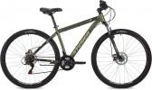Велосипед 26' хардтейл STINGER CAIMAN D диск, зеленый, 16' 26 SHD.CAIMAND.16 GN 0