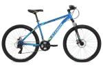 Велосипед 27,5' хардтейл STINGER ARAGON синий, 18' 27 SHD.ARAGON.18 BL 8