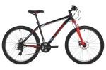 Велосипед 27,5' хардтейл STINGER ARAGON черный, 16' 27 SHD.ARAGON.16 BK 8