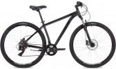 Велосипед 29' хардтейл, рама алюминий STINGER ELEMENT Pro черный, 20' 29 AHD.ELEMPRO.20 BK 0