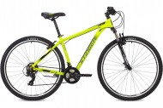 Велосипед 29' хардтейл, рама алюминий STINGER ELEMENT STD зелен., 18' 29 AHV.ELEMSTD.18 GN 0