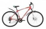 Велосипед 29' хардтейл, рама алюминий FOXX ATLANTIC D оранжевый, диск, 18' 29AHD.ATLAND.18OR9