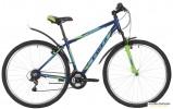 Велосипед 29' хардтейл, рама алюминий FOXX ATLANTIC V-brake, синий, 20' 29AHV.ATLAN.20BL9