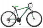 Велосипед 27,5' хардтейл ДЕСНА-2710 V антрацитовый, 21 ск., 17,5' V020 LU071348