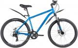 Велосипед 26' хардтейл, рама алюминий STINGER ELEMENT EVO синий, 14' 26AHD.ELEMEVO.14BL1