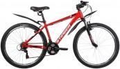 Велосипед 26' хардтейл STINGER CAIMAN красный, 16' 26SHV.CAIMAN.16RD1