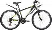Велосипед 26' хардтейл STINGER CAIMAN черный, 18' 26SHV.CAIMAN.18BK1