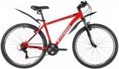 Велосипед 27,5' хардтейл STINGER CAIMAN красный, 16' 27SHV.CAIMAN.16RD1