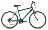 Велосипед 26' хардтейл MIKADO SPARK 1.0 V-brake, синий, 18' 26SHV.SPARK10.18BL1