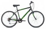 Велосипед 26' хардтейл MIKADO SPARK 1.0 V-brake, зеленый, 18' 26SHV.SPARK10.18GN1