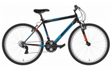 Велосипед 26' хардтейл MIKADO SPARK 3.0 V-brake, черный, 18' 26SHV.SPARK30.18BK1