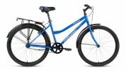 Велосипед FORWARD 26' BARCELONA 1.0 синий RBKW6RN61006