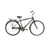 Велосипед FORWARD 28' дорожный, DORTMUND 1.0 RUS черный, 19' RBKW5UN81003