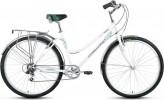 Велосипед FORWARD 28' TALICA 2.0 белый, 7 ск., 19' RBKW8RN87002