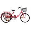 Велосипед 3х-колесный Байк Фермер 24', 6 ск.