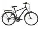 Велосипед STINGER 26' дорожный, TRAFFIC серый, 18' 26 SHV.TRAFFIC.18 GR7