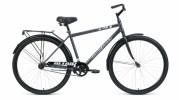 Велосипед 28' дорожный ALTAIR CITY 28 high серый, 1 ск., 19' RBKT0YN81005