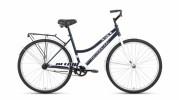 Велосипед 28' дорожный ALTAIR CITY 28 low темно-синий/серый, 19' RBKT0YN81008