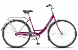 Велосипед 28' дорожный ДЕСНА Круиз пурпурный, 20' Z010 LU084871
