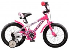 Велосипед 16' рама алюминий STELS PILOT-190 (17-З)