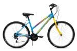 Велосипед 26' хардтейл, рама женская ALTAIR MTB HT 1.0 L V-brake,голуб,18 ск.,17' RBKT77N6P005 (19)