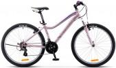 Велосипед 26' рама женская STELS MISS-5000 V аметистовый, 21 ск., 17'