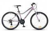 Велосипед 26' рама женская STELS MISS-5000 фиолетовый, 21 ск., 17'