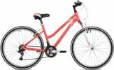 Велосипед 26' рама женская, алюм. STINGER LAGUNA розовый, 15' 26 AHV.LAGUNA.15 PK 9