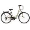 Велосипед 28' рама женская, алюминий STINGER CALIPSO STD беж., 21 ск., 15' 28AHV.CALIPSTD.15BG9
