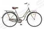 Велосипед 28' дорожный, рама женская STELS NAVIGATOR-320 серый, 19,5' V020 LU070093