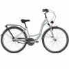 Велосипед 28' рама женская, алюминий STINGER BARCELONA STD зеленый, 3 ск., 19' 28AHV.BARCELSTD.19GN