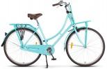 Велосипед 28' городской, рама женская STELS NAVIGATOR-310 Lady светло-зелёный, 20' V020 LU083548