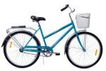 Велосипед 26' рама женская STELS Navigator-200 Lady бирюзовый 1 ск., 19' Z010 LU094046