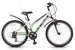 Велосипед STELS 24' хардтейл, рама алюминий, NAVIGATOR-450