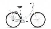 Велосипед FORWARD 28' складной PORTSMOUTH 1.0 белый RBKW4UF81003 (17-Р)