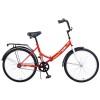 Велосипед ALTAIR 24' складной ALTAIR CITY красный RBKT7YF41005